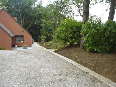 secret gardens r alisations. Black Bedroom Furniture Sets. Home Design Ideas